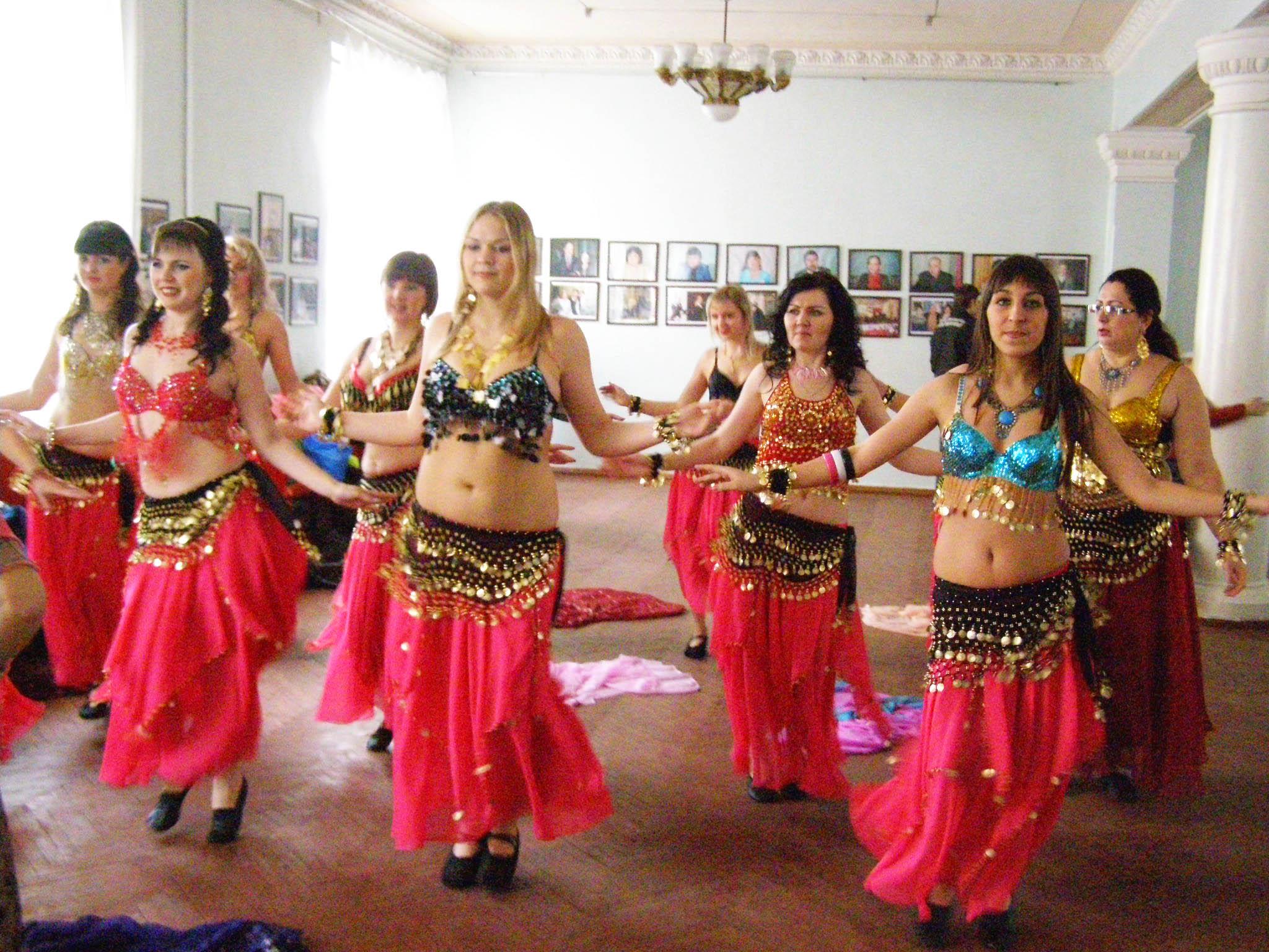 Школы танцев в Москве  thedancerru